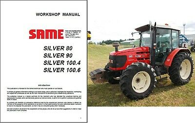 kioti daedong dk75 dk80 dk90 tractor workshop repair manual