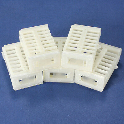 10PCS Functional Queen Cage Bee Match-box Moving Catcher Cage Beekeeping Tool、UK