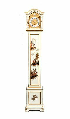 Grand Daughter Japanned  Clock