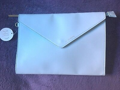 Brand new. Oh So Pretty RD clutch envelope bag in pale blue