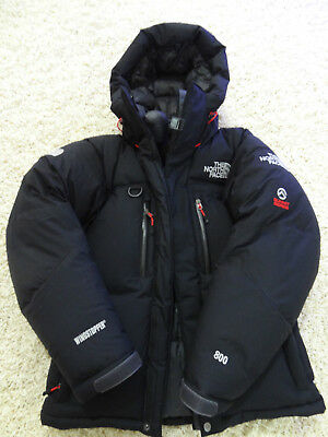 The North Face Himalayan Parka 800 Summit Series Down Jacket Men's Size Small