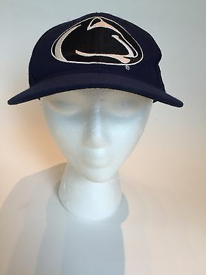 b783dee0f9dcee Vintage Penn State Nittany Lions Zephyr Snapback Hat NCAA Cap Fast Ship