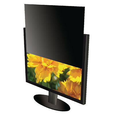 Blackout LCD 24in Widescreen 16:9 Privacy Screen Filter SVL24W