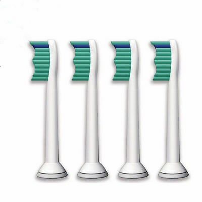 4pcs/lot Replacement HX6013 Toothbrush Heads for Philips Sonicare ProResults