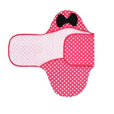Disney Minnie Mouse Baby Towel New!