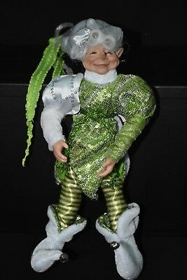 Christmas Elf Doll 45cm