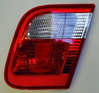 Bmw 3 E46 98-01 Right Rear Lamp Light Saloon Kl