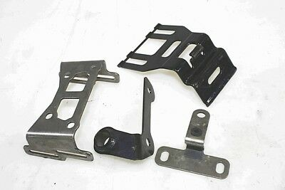 Set Supporti Triumph Speed Triple 1050 2011 - 2013 Brackets Set