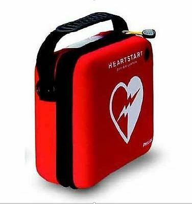 Philips - M5076A Slim Carry Case for HeartStart HS1