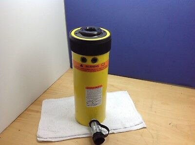 ENERPAC NEW! RCH-306 Hydraulic Cylinder,30 tons,6-1/8in. Stroke