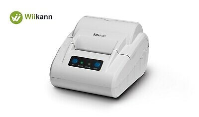 Safescan - TP-230 THERMO-BELEGDRUCKER - Grau 134-0536
