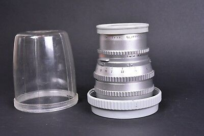 Lens for Hasselblad Sonnar f/4 - 150mm with cap and case. #4808114