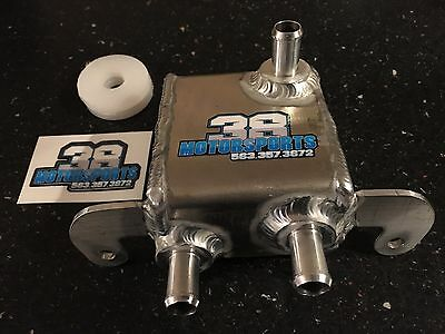 Yamaha YFZ450R  YFZ 450R 450 R YFZ450 Oil Breather Vent Box Blow By 2014+