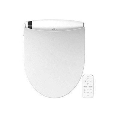 BioBidet Special Edition DIB Elongated White Electric Bidet Toilet Seat - NEW