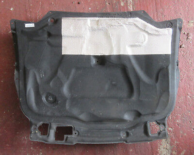 Genuine Used MINI Bonnet Heat Insulation for (Diesel N47N) R56 R55 R57 - 7266543