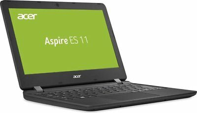 "Acer Aspire ES1-132 Ultrabook 11,6"" Intel Dual Core 2GB 64GB USB 3.0 1.2Kg"