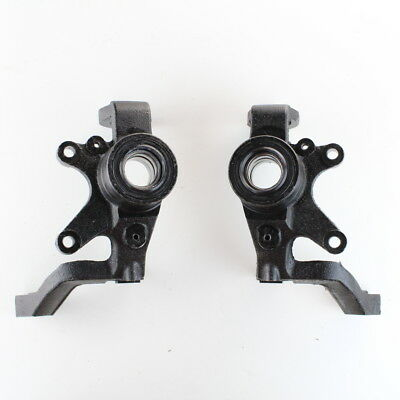 Front Left And Right Steering Knuckles for Yamaha Rhino 700 2008-2009