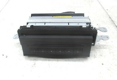MERCEDES 6 CD DVD Changer 12 volt MP3 Trunk NEW IN THE BOX - $119 00