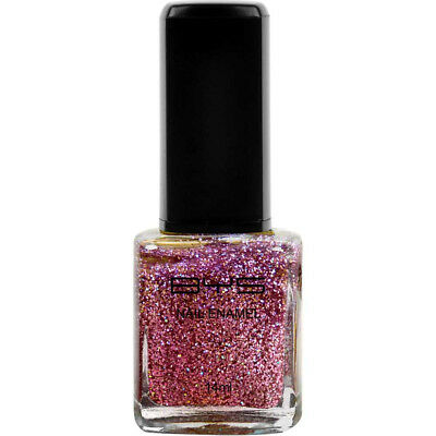 BYS Maquillage - Top Coat Pailleté Interstella (Siam)