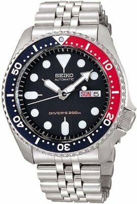 New SEIKO SKX009KD Diver Automatic Watch Genuine Watch *With tracking