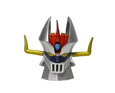 Mazinger Super Figure Collection Great Mazinger Key Holder Mini Figure