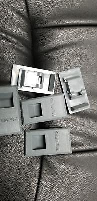 (5) New Ecsielatch Replacement Latches For Siemens (Lc) Indoor Load Center