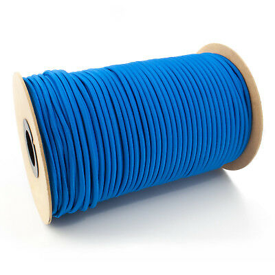 4mm 5mm 6mm 8mm 10mm 12mm EXTRA STRONG ELASTIC BUNGEE ROPE SHOCK CORD TIE DOWN B