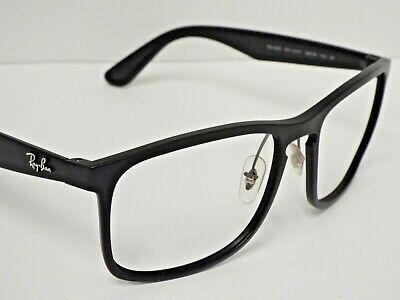 157698248e1 Authentic Ray-Ban RB 4264 601-S A1 Matte Black Sunglasses Frame  280