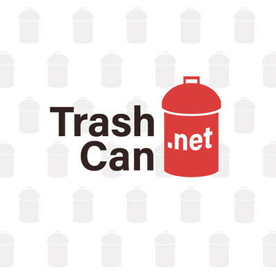 Trashcan.net Trashcan! Cool Catchy Brandable One Two Word Trash Can Domain Name