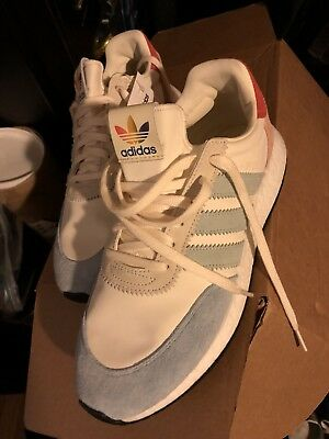 ADIDAS ORIGINALS I 5923 Pride Pack Iniki Runner Multi Boost