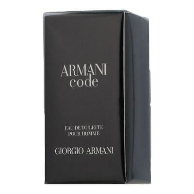 Giorgio Armani Code - Homme Eau de Toilette EDT Spray 30ml