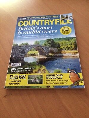 Countryfile Magazine July 2018
