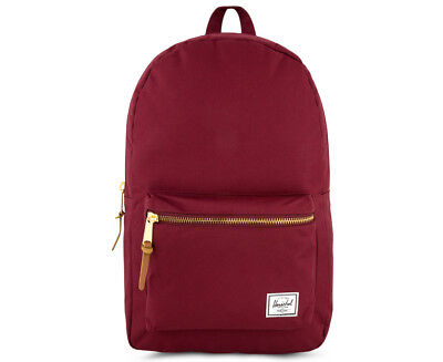 c6d20d2765a HERSCHEL SUPPLY CO. 23L Settlement Backpack - Windsor Wine -  64.00 ...