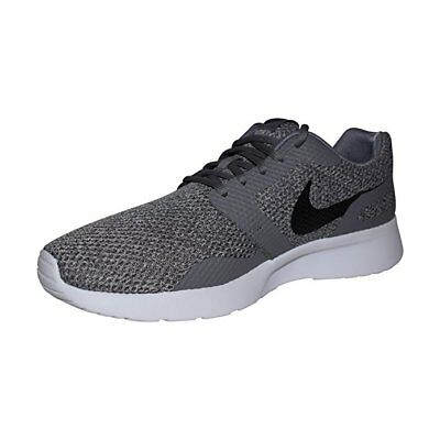 release date ea578 d37de Men s Nike Kaishi NS 747492 007 Black White Sportswear Running Casual Shoes  NEW!