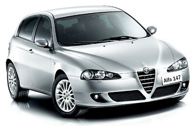 Manuale Officina Alfa Romeo 147 Workshop Manual Service Software Elearn Email