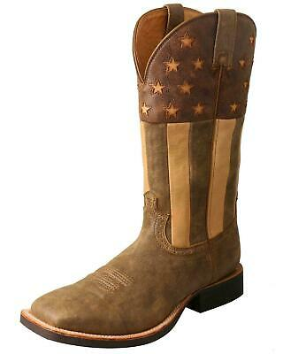 9a31744448a TWISTED X BOOTS Men's MRS0059 14