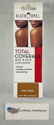 Black Opal Total Coverage Spot & Scar Concealer .5 fl oz -