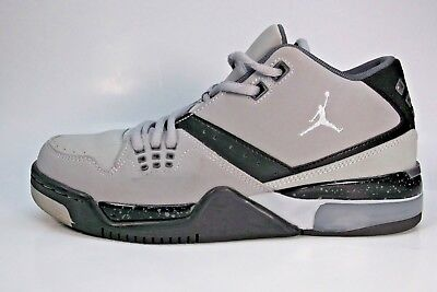 Nike Jordan Flight 9.5 Bg Sneakers Athletic Shoes Size 5.5y Youth 654975 006 Guc Boys' Shoes