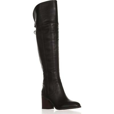 Franco Sarto Frauen Ollie Weite Wadenoeffnung Geschlossener Zeh Fashion Stiefel Comfortable And Easy To Wear Clothing, Shoes & Accessories
