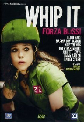 Dvd Whip it - (2009)  ......NUOVO