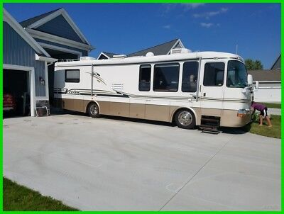 REXHALL - West Auctions - Auction: Happy Camper RV in