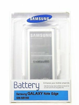 Samsung Galaxy Note 4 EDGE Battery in Retail Packaging