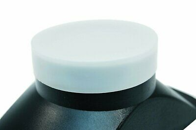 4 Inch Plastic End Cap for Dust Fitting Dust Collector (Big Horn 11420)