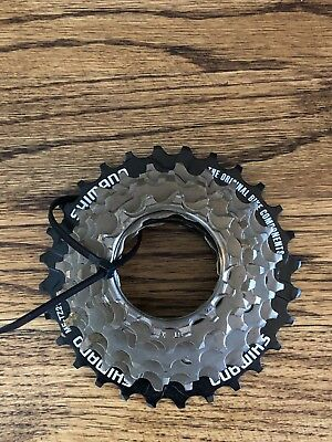 78a42846ebf SHIMANO FREEWHEEL MF-TZ21 14-28 Tooth 7-speed Cassette - $19.95 ...