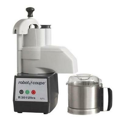 Robot Coupe - R301ULTRA - Commercial Food Processor