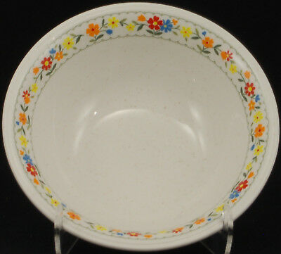 Noritake Happy Talk 307W10 Coupe Cereal Bowl