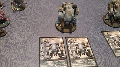 AT-43 Fire Toads Sci-fi RPG Walker Mech Wargames Toy Military Cooooooool!!!!!!!!