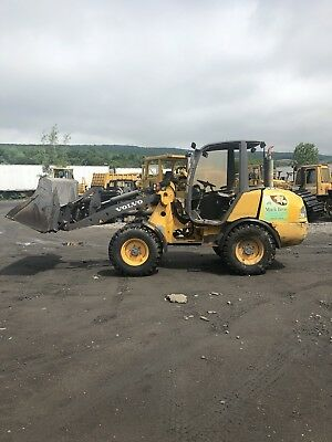 2003  Volvo L20 Wheel Loader