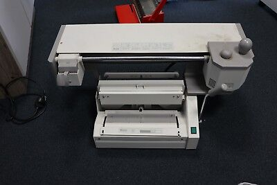 Fastbind Elite Bindemaschine