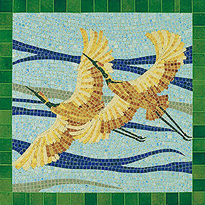 * Aedes Ars AS 5501 Mosaico Aironi 30 x 30 cm. Nuovo OVP